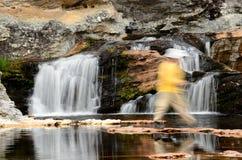 Cachoeira de Brasil Imagens de Stock Royalty Free