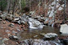 Cachoeira de Caledonia Foto de Stock Royalty Free