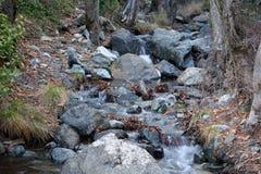 Cachoeira de Caledonia Imagem de Stock Royalty Free