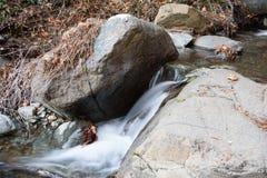 Cachoeira de Caledonia Imagem de Stock