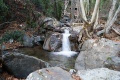 Cachoeira de Caledonia Imagens de Stock Royalty Free