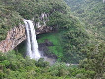 Cachoeira de Caracol fotos de stock