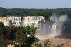 Cachoeira de Catarats Foto de Stock