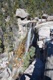 Cachoeira de Cusarare Fotos de Stock Royalty Free