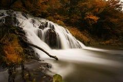 Cachoeira de Dokuzak Fotografia de Stock