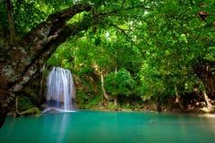 Cachoeira de Eravan foto de stock