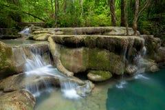 Cachoeira de Eravan fotografia de stock