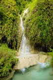 Cachoeira de Eravan imagens de stock