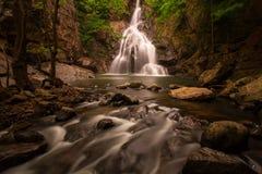 Cachoeira de Erikli foto de stock royalty free