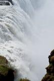 Cachoeira de Gullfoss Foto de Stock Royalty Free
