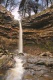 Cachoeira de Hardraw Imagem de Stock