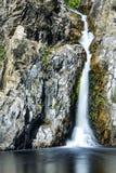 Cachoeira de Hervidero Imagens de Stock Royalty Free