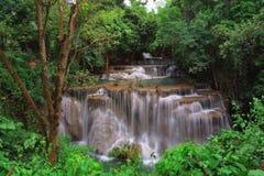 Cachoeira de Huaimaekamin fotos de stock royalty free