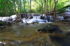 Cachoeira de Huaimaekamin foto de stock royalty free