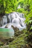 Cachoeira de Huaimaekamin imagem de stock royalty free