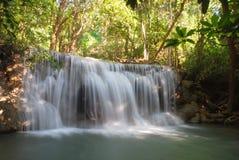 Cachoeira de Huaymaekamin Imagens de Stock