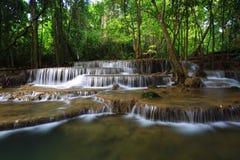 Cachoeira de Huimaekamin fotos de stock royalty free