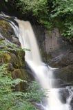 Cachoeira de Ingleton Imagens de Stock