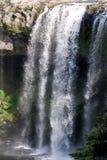 Cachoeira de Kerikeri - Nova Zelândia foto de stock