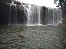 Cachoeira de Krangsuri imagem de stock royalty free