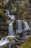 Cachoeira de Kuhflucht Fotografia de Stock Royalty Free