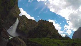 Cachoeira de Kurkure Lapso de tempo filme