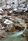 Cachoeira de Lainbach Foto de Stock Royalty Free
