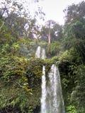 Cachoeira de Lombok Imagens de Stock