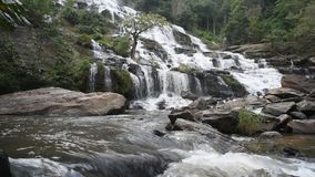 Cachoeira de Mae Ya filme