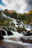 Cachoeira de Mae Ya imagens de stock royalty free