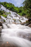 Cachoeira de Mae Ya Foto de Stock