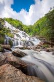 Cachoeira de Maeya Imagens de Stock