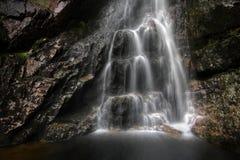 Cachoeira de Mahon Imagens de Stock Royalty Free
