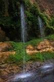 A cachoeira de Misol Ha Fotos de Stock