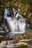 Cachoeira de Mullinhassig Imagens de Stock Royalty Free