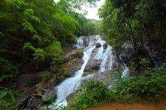 Cachoeira de Ngao imagens de stock royalty free