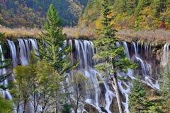 Cachoeira de Nuorilang Fotos de Stock