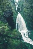 Cachoeira de Oregon Imagem de Stock Royalty Free
