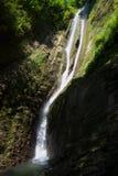 Cachoeira de Orehovsky Imagens de Stock Royalty Free