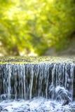 Cachoeira de Pähler Schlucht Imagem de Stock Royalty Free