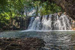 Cachoeira de Rochester Imagens de Stock