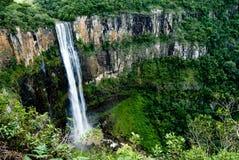 Cachoeira de São Francisco imagem de stock royalty free
