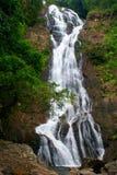 Cachoeira de Sarika Imagem de Stock
