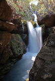 Cachoeira de Scotish Foto de Stock Royalty Free