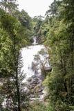 Cachoeira de Sirothan foto de stock