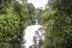 Cachoeira de Sirothan fotos de stock