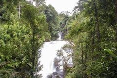 Cachoeira de Sirothan fotografia de stock royalty free