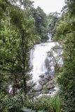 Cachoeira de Sirothan imagem de stock