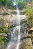 Cachoeira de Tamara Imagem de Stock Royalty Free