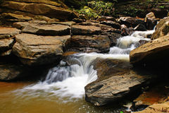 Cachoeira 3 de Tat Mok Fotos de Stock